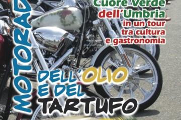Volantino Olio e Tartufo 2016