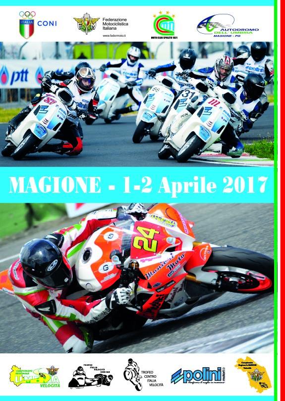 Locandina Magione 1-2 aprile 2017