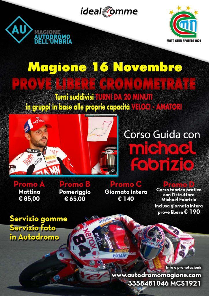 locandina magione 16 novembre