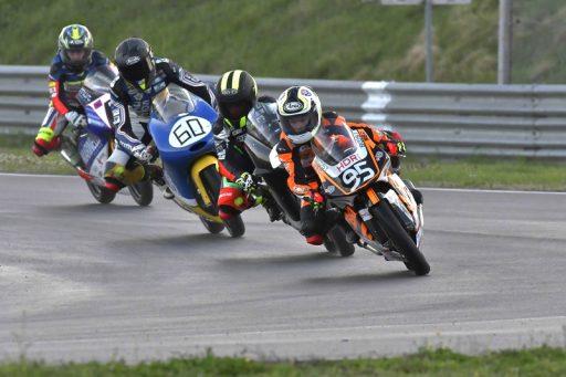 Vejer race