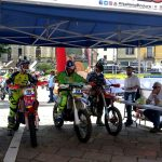 JRP Enduro start MCS